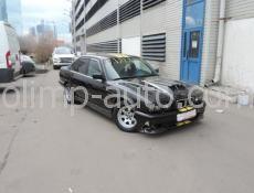 BMW 5er IV (E39)