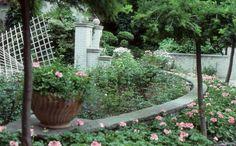 3 Ideas for Front Garden Design