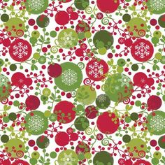 HOLIDAY FRILL 10' WRAP 12/PK - Holiday Collection