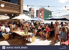 Accommodation In Maboneng Johannesburg SA Hostel, 5 Star Hotels, Dolores Park, Street View, Stock Photos, City, Travel, Image, Viajes
