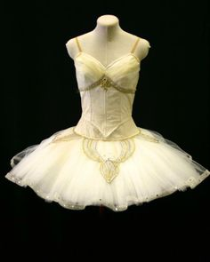 The Wardrobe Shop - Canadian Pacific Ballet www.theworlddances.com/ #costumes #tutu #dance