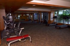 Work out, stay fit and let your regime go on undisturbed at our greatly equipped health club at Country Inn & Suites Sahibabad East Delhi!