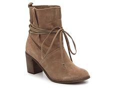 7d2b8503921e2 Women Mila Bootie -Light Brown Shoe Rack