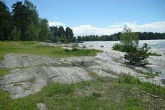 Munkkiniemi Helsinki @Iris Pienle