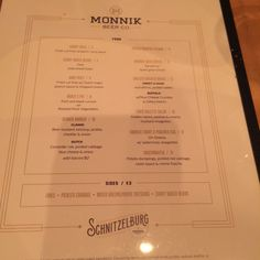 So much anticipation - Monnik Beer Company has been teasing us for years. Brian Holton, Ian Luijk, Meghan Levins, a Louisville Restaurants, Louisville Kentucky, Realtor License, Smoked Trout, Beer Company, Black Heart, Brewery, Road Trip