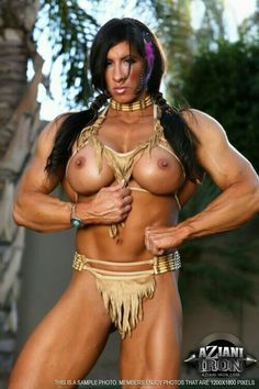 girls indian nude muscle