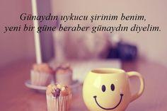 Günaydın Mesajları 2018 (Sevgiliye Güzel, Duygusal Aşk Dolu ve Romantik Günaydın Mesajı Sözleri) Güncel! Turkey, Place Card Holders, Tableware, Food, Allah, Rage, Quotes, Dinnerware, Turkey Country
