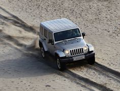 2014 Jeep Wrangler Unlimited | Jeep Mobile