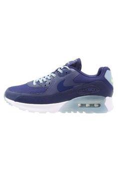 nike vomero - Nike Sportswear AIR MAX 90 UTILITY - Sneakers basse - dark loden ...