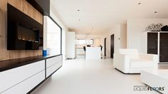 Liquidfloors #gietvloer #gietvloeren #minimal #beton #concrete