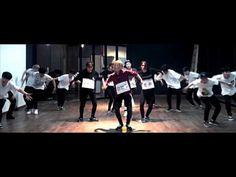 디아크 (THE ARK)_Intro_Dance Practice ver. - YouTube
