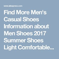 Find More Men's Casual Shoes Information about Men Shoes 2017 Summer Shoes Light Comfortable Men Casual Shoes Mesh Breathable Loafers Footwear Plus Size 38 46,High Quality loafers womens shoes,China loafer men shoes Suppliers, Cheap shoe engraving from LOUBIT Shoes Store on Aliexpress.com