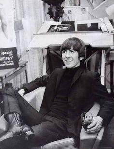 George Harrison. Beatle 4Ever!        *****Murilo Vidal.