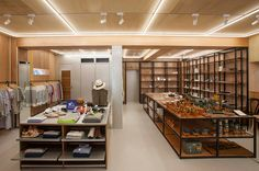 superfuture :: supernews :: seoul: platform place store opening