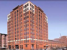 Vanguard at The Shipyard -  1201 Hudson Street Hoboken, NJ 07030