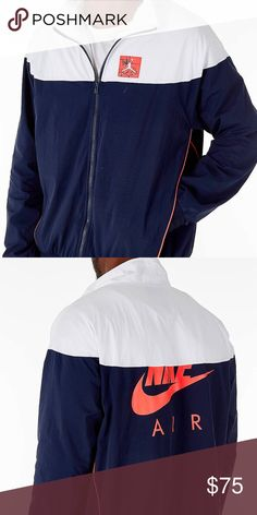531266956ea6 BRAND NEW Nike Air Jordan Tinker Legacy Jacket You want a little more  action in your