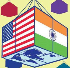 US businesses want a role in India's growth story