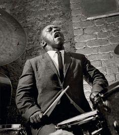 Art Blakey.  His Jazz Messengers spawned so many great musicians, like Lee Morgan, Freddie Hubbard, etc.  HH