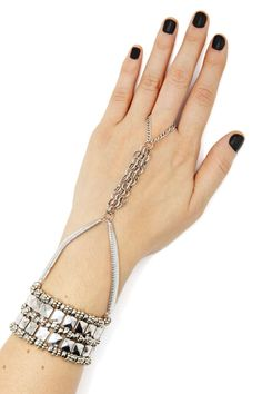 Indian Summer Bracelet | Shop What's New at Nasty Gal