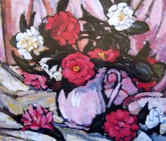 Margaret Preston, Camellias