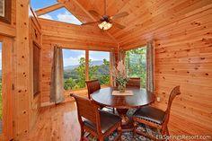 9-bedroom Gatlinburg Cabin \