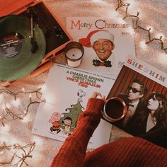 The three best Christmas albums in my opinion 🎅🏻 What's your favorite Christmas song? Favorite Christmas Songs, Christmas Time Is Here, Christmas Mood, Noel Christmas, All Things Christmas, Christmas Shopping, Merry Christmas Ya Filthy Animal, Merry Little Christmas, Vintage Tee