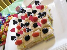142 Best Casino Party Food Images Appetizers Mudpie Cooking