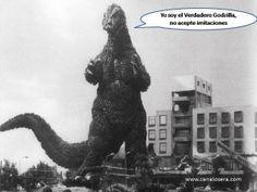 Osera Podcast, programa 36, con Godzilla y la película No Hay Dos sin Tres, de Cameron Diaz.