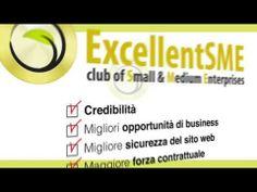 Excellent SME: Club of Small & Medium Enterprises - YouTube