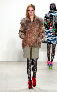 I Wouldn't Wear That! - Lisa Robertson