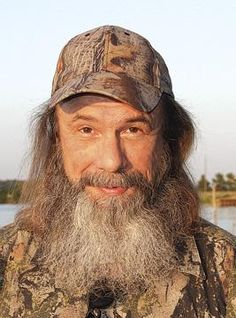 duck dynasty mountain man