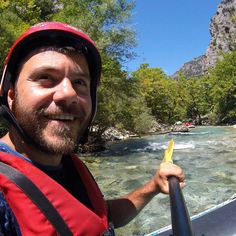 Καλημέρα!!! #rafting #voidomatis #papigo #zagorohoria #ioannina #epirus #greece #mikropapigo1700 #mp1700 #tresorhotels #traveler #adventure #hiking #gopro #skaitv #visitgreece #travel #airtickets #alpinezone