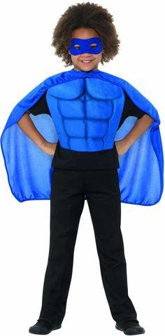 Kids Superhero Kit Superhero Fancy Dress, 2 In, Dress Up, Kids, Products, Fashion, Young Children, Moda, Boys