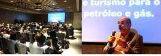 Jornalista Denise Machado: Rio Convention & Visitors Bureau investe no setor ...