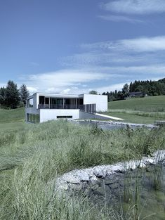 Germann House,© Bruno Helbling
