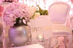 Riyadh, Table Decorations, American, Luxury, Rose, Spring, Pink, Roses, Dinner Table Decorations