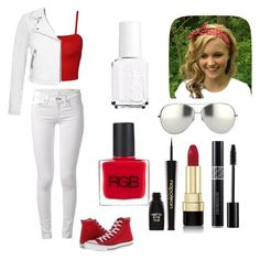 """""""Happy Canada Day!"""" by lovely-little-devil on Polyvore"""
