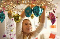 Подготовка к Новому году - когда и с чего начать, обсуждение планов с семьей, составление списка дел и покупок
