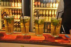 Brewtails- a refreshing range of beer based cocktails.