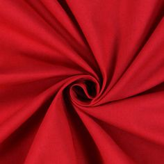 Classic Cotton 9 Art-Nr.: 15_10005_430_r_022Materiaal: 100% Katoen Kleur: karmijnrood Lengte: 60 cm Breedte: 140 cm Grootte van de afbeelding: Hoogte: 13 cm  Breedte: 13 cm  Gebruik: Blouses, Topjes, Rokken, Jurken, Accessoires, Pyjamas, Voering, Kinderkleding Kussens, Tafelkleden, Tassen, Gordijnen, Beddengoed Productie- wijze: geweven Grip: gladde grip Eigen- schappen: huidvriendelijk, licht Certificaten: Oeko-Tex Standard 100 Rest stuk 140 x 60 cm