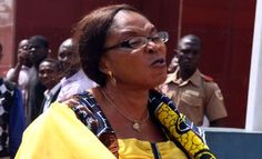 It was drama galore at the Federal Capital Territory High Court at Maitama yesterday, as the key suspect in the alleged illegal diversion of over N40billion from the Police Pension Fund, Mrs. Uzoma Cyril Attang, directed thugs to physically assault journalists that came to cover her arraignment.The