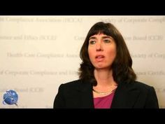 What is the key to doing a good health care compliance risk assessment?