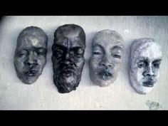 Making of Katibu di Shon featuring Jolanta Izabela Pawlak