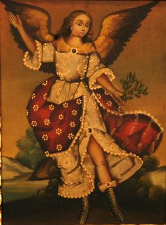 St. Gabriel the Archangel