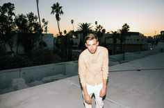"Flume Announces ""Hi This Is Flume"" Mixtape"