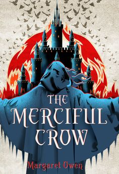 Herunterladen oder Online Lesen The Merciful Crow Kostenlos Buch PDF/ePub - Margaret Owen, Debut author Margaret Owen crafts a powerful saga of vengeance, survival, and sacrifice—perfect for fans of Leigh. Crow Books, Ya Books, Books To Read, The Crow, Bons Romans, Fantasy Books, Fantasy Book Covers, Fantasy Romance, What To Read
