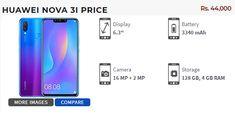 huawei pro mate 10 lite nova y 9 2019 Latest Mobile Phones, Android 4, Nova