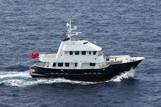 Moloka'i Strait Motoryachts – Eric W. Trawler Boats, Family Boats, Cabin Cruiser, Yacht Boat, Boat Design, Latest Generation, Power Boats, Kayak Fishing, New Jersey