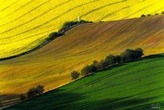 Landscape Photography by Janek Sedlar