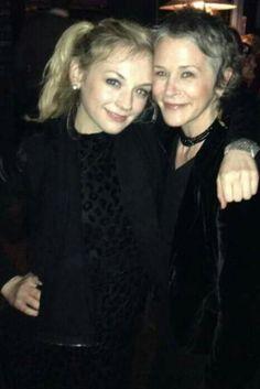 Beth & Carol